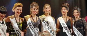 Master Beauty, la trapanese Roberta Costantino si aggiudica la finale regionale