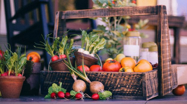 verdura dieta mediterranea frutta, Sicilia, Società