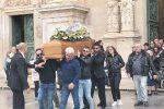 """Ragusa, folla per l'addio a Maria Zarba: """"Una vita spesa per gli altri"""""""