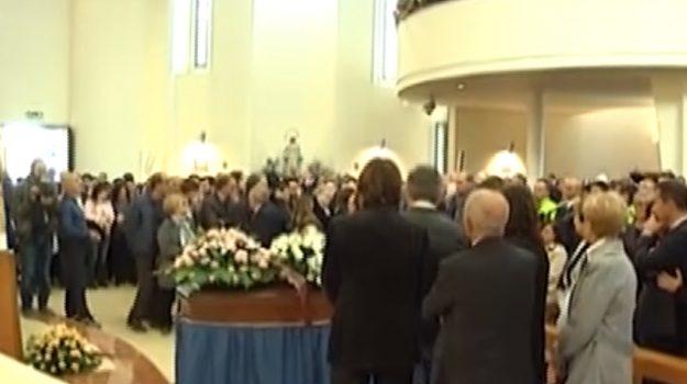 A Palermo i funerali del pediatra Giuseppe Liotta