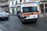 Incidente Ficarazzi