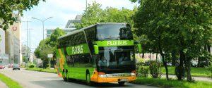 Flixbus arriva in Sicilia con collegamenti veloci sia dalle città che dai piccoli centri