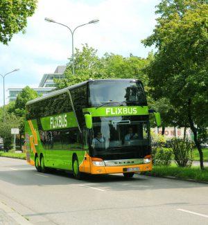 Trasporti su gomma in Sicilia, è guerra tra le aziende locali e Flixbus