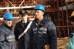 Scoperti otto lavoratori in nero nelle aziende del Siracusano, scattano multe da 50 mila euro