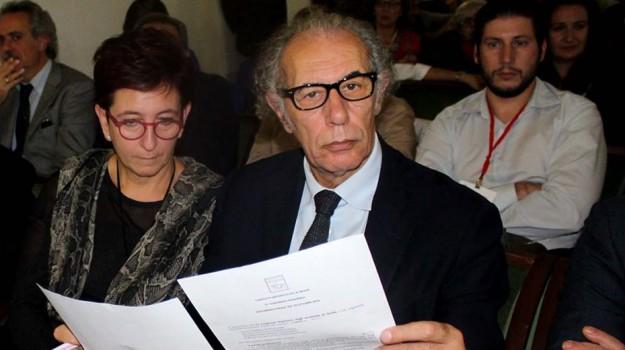 lavori pubblici, progettazione, Palermo, Economia