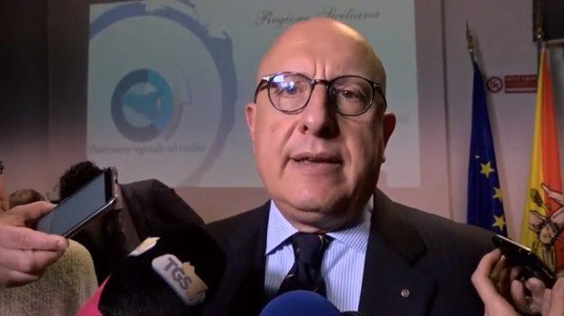 commissione disavanzo, regione, Gaetano Armao, Sicilia, Politica