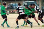 Nissa Rugby, non bastano i gemelli Calì: sconfitta di misura con la Syrako