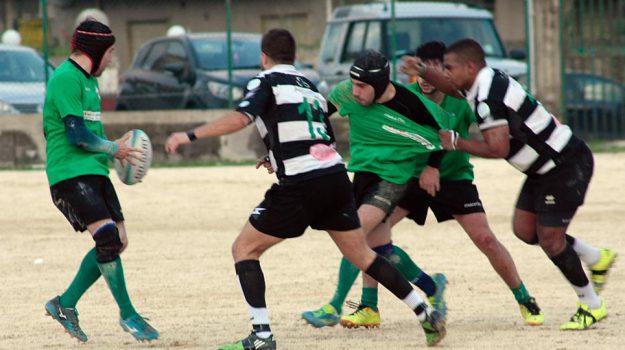nissa rugby, Caltanissetta, Sport