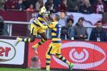 Serie A: Gervinho e Inglese trascinano il Parma, pari tra Spal e Cagliari