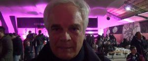 """Palermo, l'ex presidente Giammarva a Rosanero in fest: """"Bisogna ringraziare Zamparini"""""""