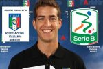 Casertana-Trapani, Giovanni Ayroldi è l'arbitro che dirigerà la partita