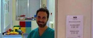 Giuseppe Liotta, il medico palermitano morto nel Corleonese