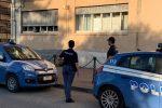 Milazzo, tifoso si denuda allo stadio e mette video su social: scatta il Daspo