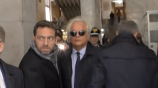 Palermo Calcio, gli sviluppi dell'inchiesta