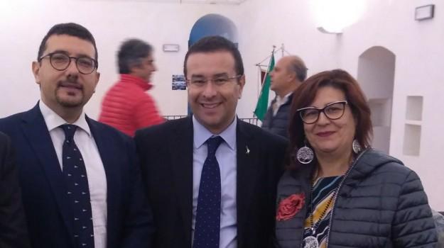 lega chiusa sclafani, Palermo, Politica