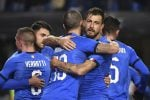 """L'Italia batte gli Usa nel recupero, Mancini: """"Adesso vinciamole tutte"""""""