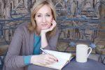Rgs al cinema, intervista a JK Rowling