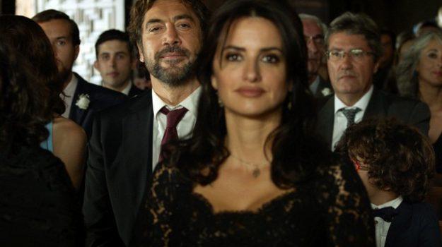 Rgs al cinema, intervista a Javier Bardem e Penelope Cruz