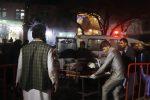 Strage a Kabul durante un raduno religioso, 50 morti e 80 feriti per la festa di Maometto