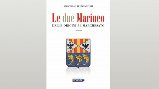 le due marineo libro presentazione, Palermo, Cultura