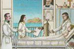 La Sicilia della salute, a Palermo il nuovo volume di Elio Cardinale: le foto