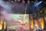 """""""Il libro della giungla"""" in scena a Palermo: in un musical le avventure di Mowgli"""