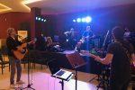 Lotta al cancro, a Catania un concerto solidale per l'Airc: le foto delle prove