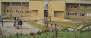 La scuola Mulino a vento