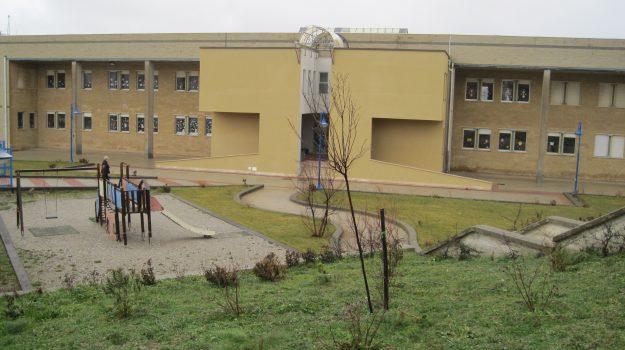 edifici scolastici troina, Enna, Economia
