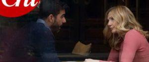 """Gossip, Lorella Cuccarini beccata con un altro uomo: """"Ma è solo un conoscente"""""""