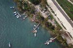 Porto di Augusta, scatta il sequestro d'imbarcazioni e pontili