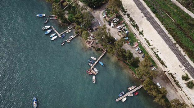 lungomare liberato, porto di Augusta, Ragusa, Cronaca