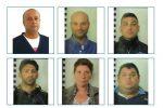 Mafia a Palermo, condanne contro il clan di Pagliarelli: nomi e foto