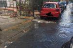 Maltempo in Sicilia: Eolie isolate, nella notte disagi a Palermo per un nubifragio