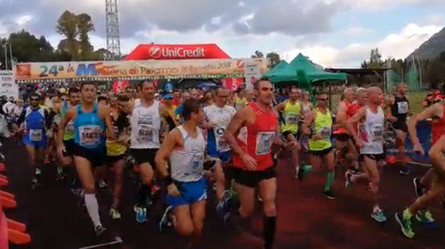 atletica, mezza maratona, Palermo, Sport