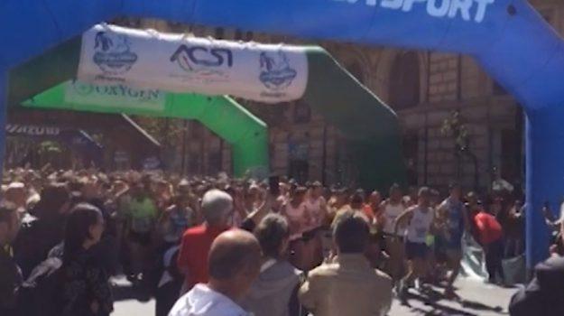 Maratona di Palermo, tutto pronto per la 24esima edizione