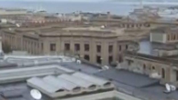 Acqua inquinata dopo il maltempo, l'emergenza a Messina