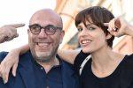 La coppia... scoppia, dopo 10 anni di matrimonio Micaela Ramazzotti si separa dal regista Virzì