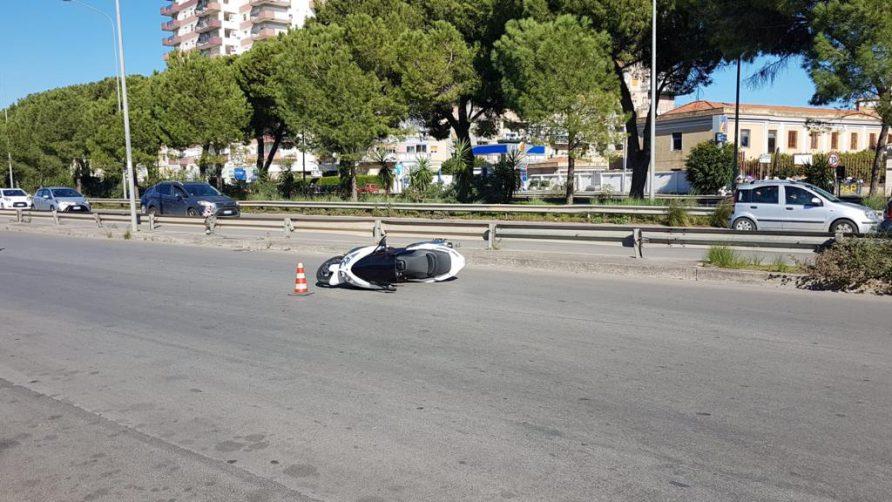 Incidente mortale in viale Regione Siciliana a Palermo  le foto dopo ... b2f0ea4edbd0