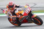 Moto Gp, Marquez penalizzato: la pole position va a Zarco