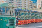 Atm di Messina, a Natale biglietti ridotti per indurre a usare il bus