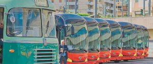 Atm, sbloccata la vertenza a Messina: tornano al lavoro 30 operai