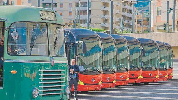 atm messina, Messina, Economia