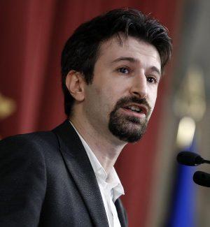 Michele Dell'Orco, sottosegretario per le Infrastrutture e i Trasporti