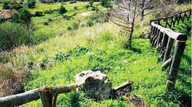 monte kronio, Agrigento, Cronaca