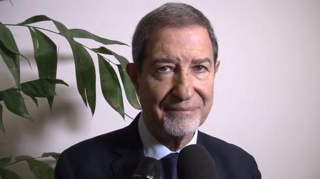 autonomia Sicilia, Conte Musumeci, solidarietà Sicilia, Giuseppe Conte, Nello Musumeci, Sicilia, Politica