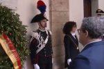 Nassirya, il video della commemorazione a Palermo a 15 anni dalla strage
