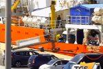 """""""Traffico illecito di rifiuti infettivi"""", sequestrata la nave Aquarius"""