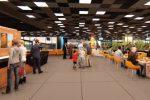 Ristoranti, terrazze e nuovi banchi check-in: ecco come sarà il nuovo aeroporto di Palermo