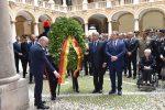 Palermo, commemorazione strage di Nassiriya